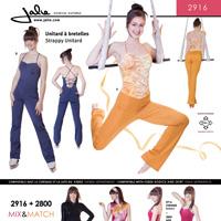 Jalie 2916 Pattern