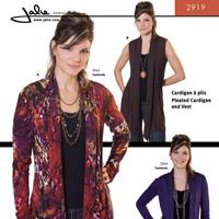 Jalie 2919 Pattern