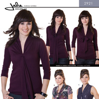 Jalie 2921 Pattern