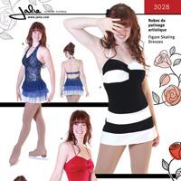 Jalie 3028 Pattern
