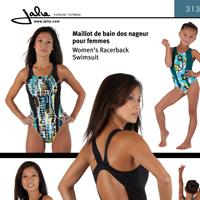 Sewing Patterns & Swimwear Pattern Reviews