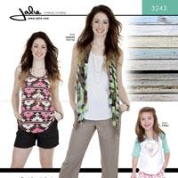 Jalie 3243 Pattern