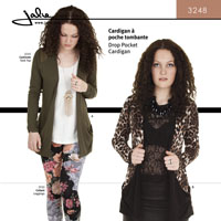 Jalie 3248 Pattern