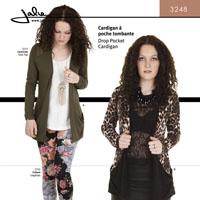 Jalie 3248 Pattern