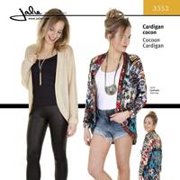 Jalie 3353 Pattern