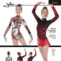 Jalie 3356 Pattern