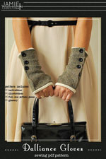 Jamie Christina Dalliance Gloves Digital Pattern (JC311DG)