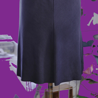 J Stern Designs Ribbon Skirt Pattern