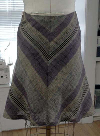 J Stern Designs Ribbon Skirt 0020