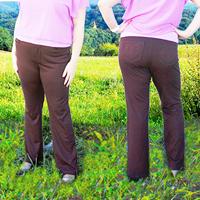 J Stern Designs Ponte Knit Jeans (Size 12W-24W)