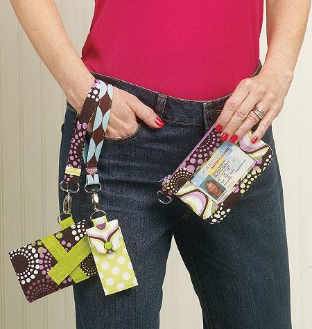 Kwik Sew Clip Cases 0112