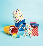 Kwik Sew 0122 Pattern