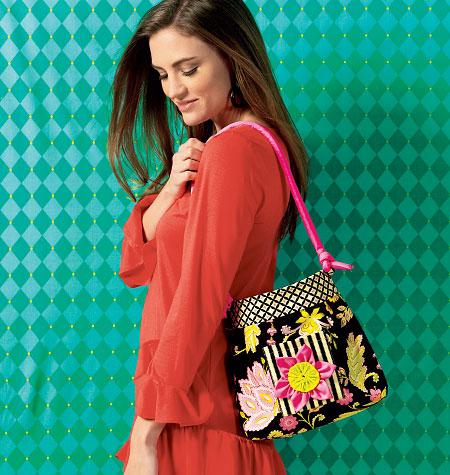 Kwik Sew Bags 0142