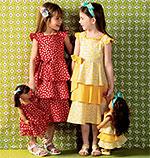 Kwik Sew 0144 Pattern