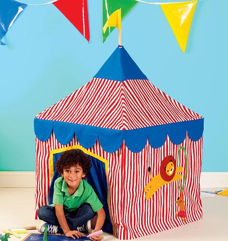 Kwik Sew Circus Tent  0145