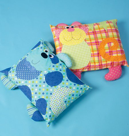 Kwik Sew Pillows 0171