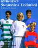 Sweatshirts Unlimited Pattern Book