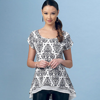 Kwik Sew 4157 Pattern