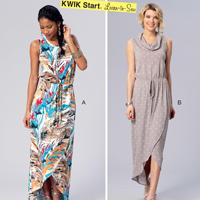 Kwik Sew 4171 Pattern