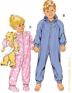 Free Sewing Patterns for Kids - Page 1 - FreeNeedle