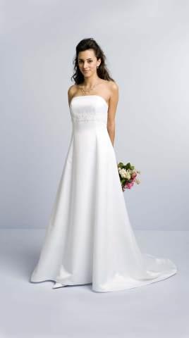 Kwik Sew Misses Gowns & Bolero 3400