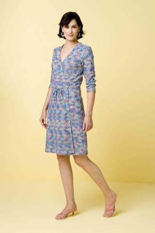 Kwik Sew Misses Dresses 3408