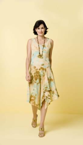 Kwik Sew Misses Dresses 3409