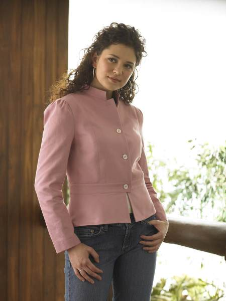Kwik Sew Misses Jackets 3427