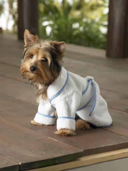 Kwik Sew Crafts Pet Robe, jacket, House 3431