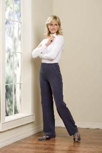 Kwik Sew Misses Pants 3454