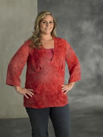 Kwik Sew Women Tunics and Camisole 3470