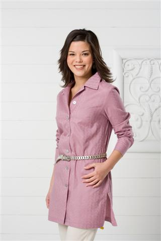 Kwik Sew Misses Tunics 3478