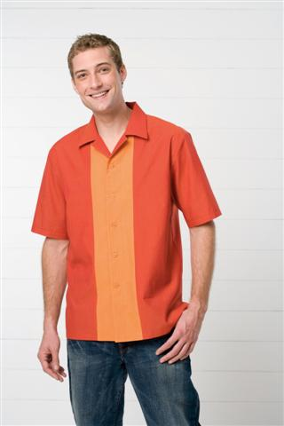 Kwik Sew Men Shirts 3484
