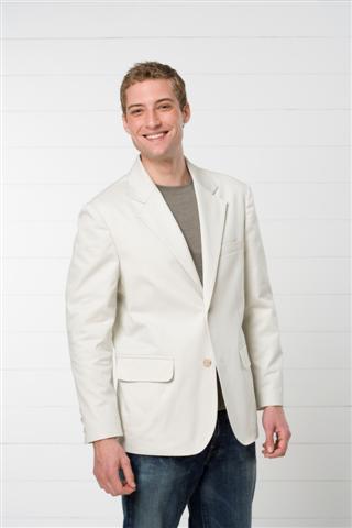 Kwik Sew Men Blazers 3485