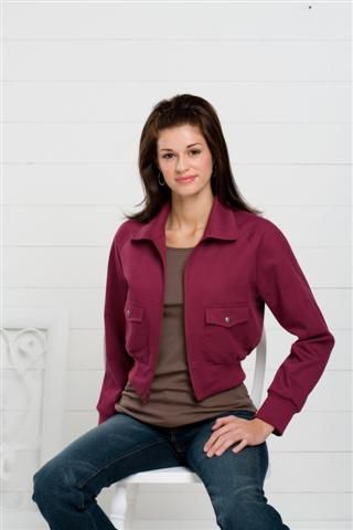 Kwik Sew Misses Jackets 3491
