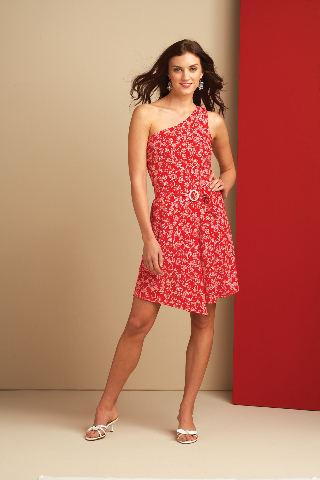 Kwik Sew Tops and Skirts 3574