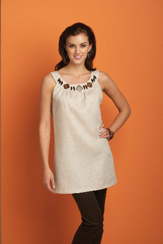 Kwik Sew Dress and Tunic 3575
