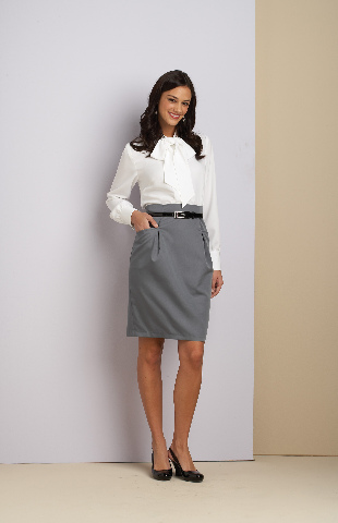 Kwik Sew Fitted Skirts 3580