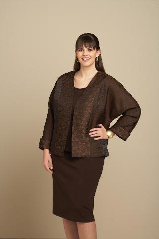 Kwik Sew Jackets with Dolman Sleeves 3585
