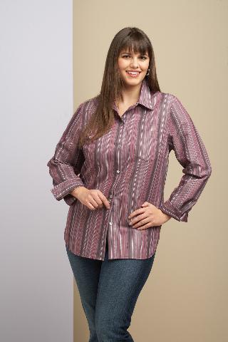 Kwik Sew Shirts 3586