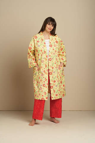 Kwik Sew Robes 3587