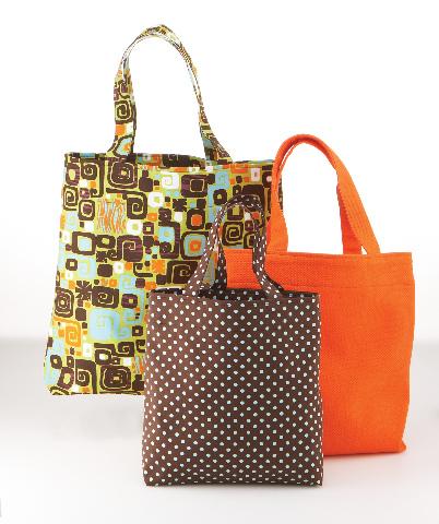 Kwik Sew Bags 3597