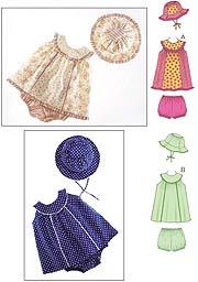 Kwik Sew 3689 Pattern