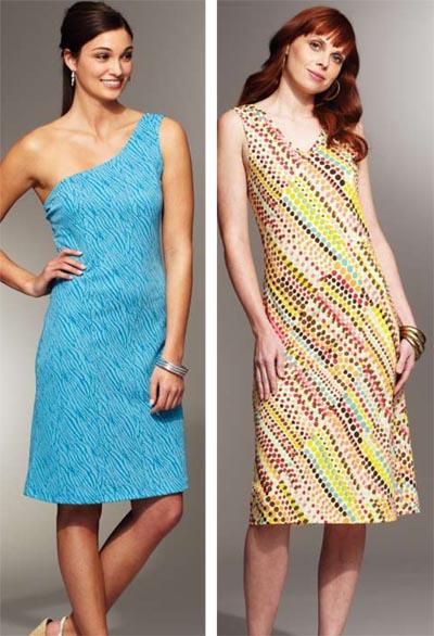 Kwik Sew Dresses 3778