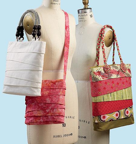 Kwik Sew Bags 3942
