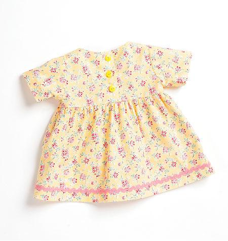 Kwik Sew Infants' Top, Dress, Shorts and Pants 3973