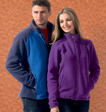 Kwik Sew Misses'/Men's Jackets 4032