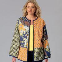 Kwik Sew 4086 Pattern ( Size  )