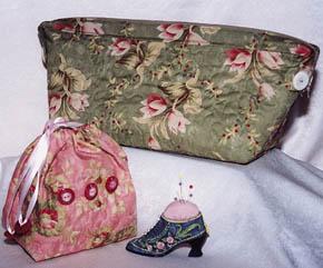Take-Along Bags