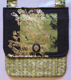 Lazy Girl Designs Sassy Bag 108